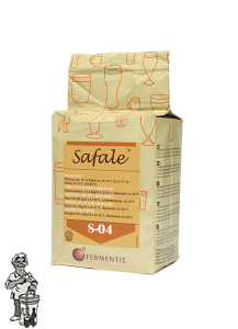 Fermentis Safale S-04 500 Gram.
