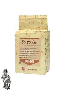 Fermentis Safale US-05  500 Gram.