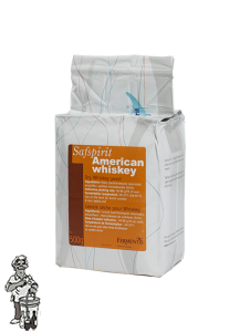 Fermentis Safspirit American Whisky 500 Gram