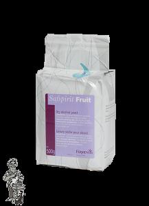 Fermentis Safspirit Fruit 500 Gram