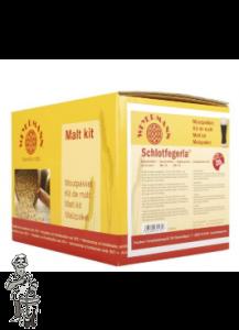 moutpakket WEYERMANN SCHLOTFEGERLA voor 20 ltr