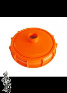 Schroefdeksel voor gistingsvat speidel. 20 en 30 liter