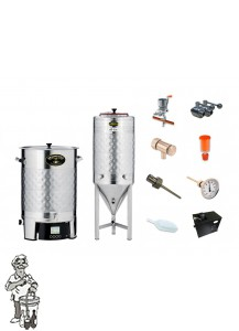 50 Liter Speidel Braumeister PLUS PRO Startkit