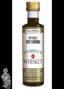 Still Spirits flavouring Shamrock Whiskey 50 ml