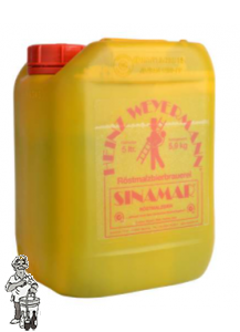 Weyermann Sinamar® All-Natural Liquid Malt 5 liter