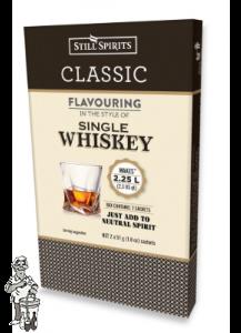 Klassieke Single Whisky-smaak 51 g Still Spirits