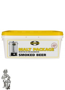 Speidel moutpakket Smoked Beer
