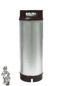 Soda keg gebruikt  19 liter