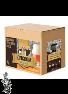 Kingdom Brew Kit - Special Belge 5 Liter