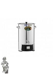 Speidel Braumeister 20 liter brouwinstallatie Plus Gratis Wortkoeler RVS