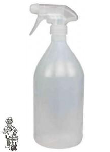 Sprayer / Sproeikop 1 Liter fles