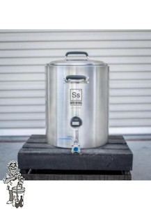 Ss Brewtech Infussion Mash Tun 20 gallon 75.71 liter