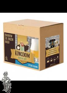 Kingdom Brew Kit - Stong Blond 5 Liter