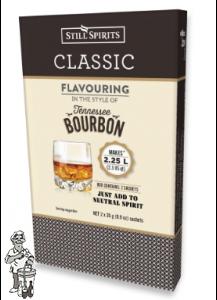 Klassieke Tennessee Bourbon Still Spirits 25 gr