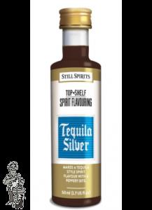 Still Spirits Top shelf tequila silver  50 ml
