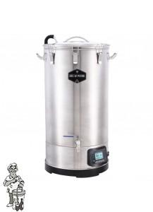 Brew Monk™ Titan 70 Liter - Alles-in-een brouwsysteem Plus Gratis wortkoeler
