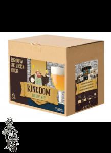 Kingdom Brew Kit - Tripel 5 liter