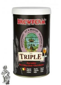 Brewferm Tripel