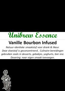 Essence Vanille Bourbon Infused 50 ml