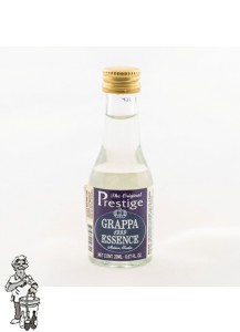Prestige Grappa 20ml.