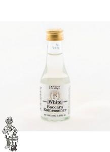 Prestige White Baccara Romessence 20ml.