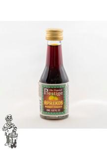 Prestige Aprikos Brandy 20ml.