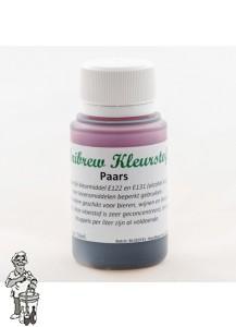 Unibrew kleurstof vloeibaar paars 50 ml