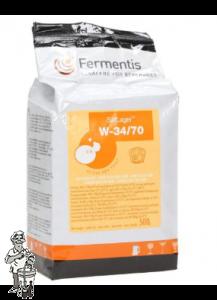 Fermentis Saflager W-34 / 70 500 Gram