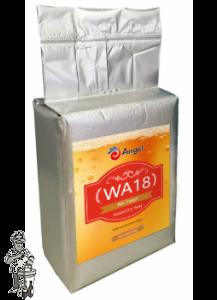 Angel Biergist Gedroogd WA18 500 gram