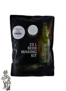 UK -Brew Brew West Coast Wheat voor 23 liter