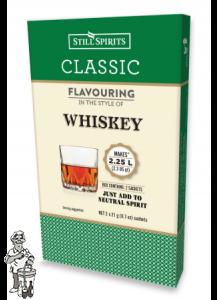 Still Spirits Klassieke Whisky-smaak