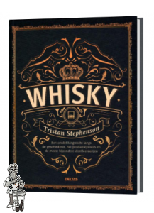 Whisky  van Tristan Stephenson
