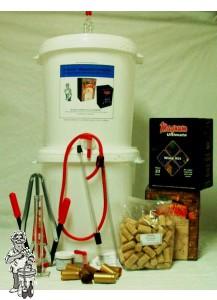 Unibrew® Cantina wijnpakket Compleet