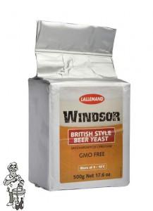 Lallemand Windsor 500 gram (05-2020 7 op voorraad en alleen online te bestellen)