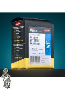 Lallemand LalBrew® Wit  500 gram