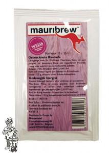 Mauribrew Weiss biergist 12.5 gram