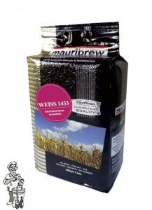 Mauribrew Weiss biergist 500 gram