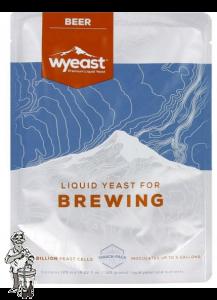 Wyeast 3031-PC Saison-Brett Blend (kort leverbaar)