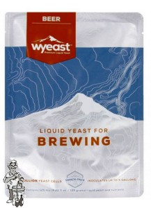 Wyeast 1084 Irish Ale activator (XL)