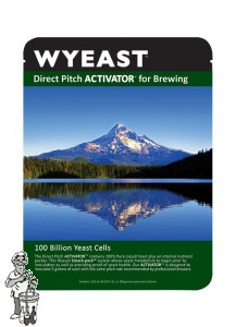 Wyeast 1087-PC Bohemian Ale Blend (limited edition)