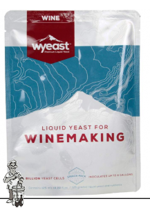 Wyeast 4244 Italian Red activator (XL)