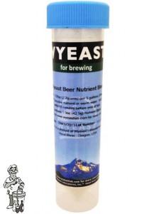 Wyeast gistvoedingscomplex 42.5 gram