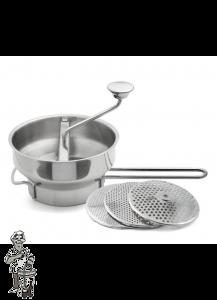 Westmark Finoletta Roerzeef rvs (webshop product)