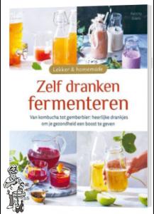 Zelf dranken Fermenteren