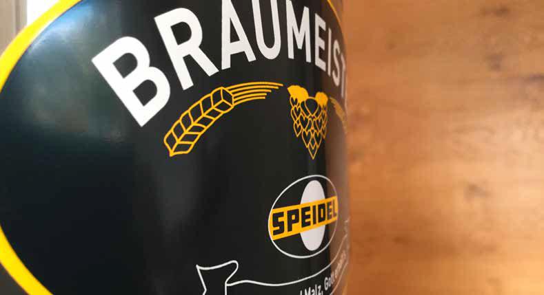 Unibrew Speidel Braumeister