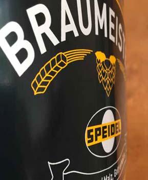 Speidel Braumeister